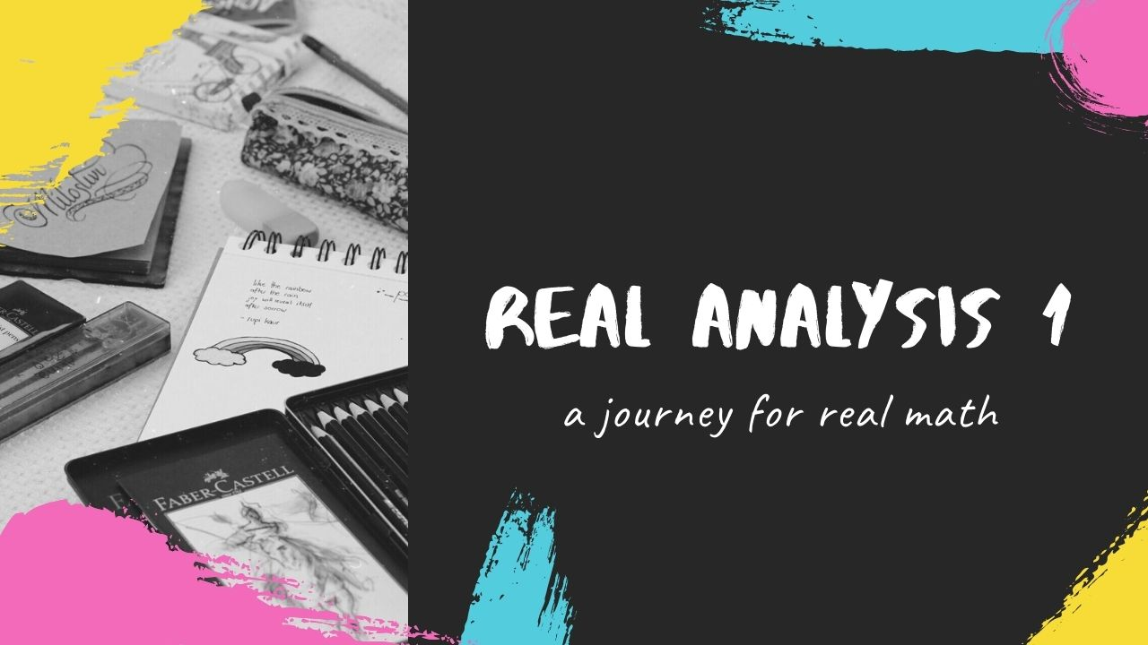 Real Analysis 1 | Lecture 22 | Full | Semester 2 |2020-2021